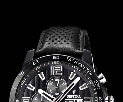 collections festina algerie